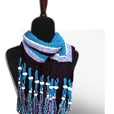 Scarf_Snow_Bells